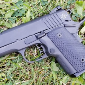NEW Rock Island Armory BBR 1911 Review 001