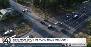Man Shot By Concealed Carrier After Road Rage Incident Turns Ugly
