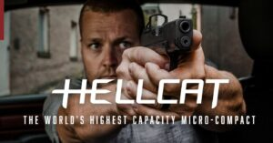 Is This The Ultimate Concealed Carry Firearm? Springfield Armory Announces The Hellcat