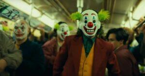 U.S. Military Issues Warning To Service Members Regarding Potential Mass Shootings During New 'Joker' Movie Premier