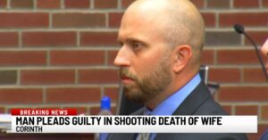 Man Pleads Guilty After Shooting And Killing Wife During Gun Cleaning Negligent Discharge