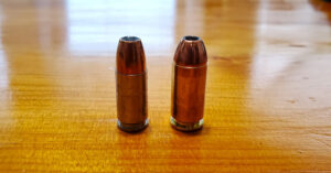 The Best Argument For 9mm Over 40S&W And 45ACP When It Comes To Concealed Carry