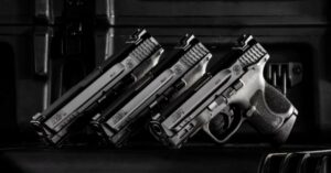 Smith & Wesson Announces New M&P M2.0 Subcompact Handguns With 12+1 Capacity