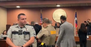 El Paso Walmart Shooting Suspect Pleads 'Not Guilty', Even Though He Confessed When Captured