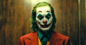 Multiple Threats Of Mass Shootings At 'Joker' Movie Release Today, Feds Issue Warning