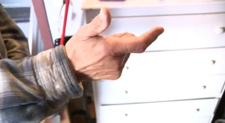 'I Was Afraid He Was Gonna Kill Us;' Elderly Man Shoots Home Invader With A Blast Of Birdshot