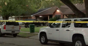 Man Shot And Killed With His Own Gun During Not-So-Well-Thought-Out Robbery Attempt