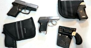 "[VIDEO] 10 Amazing ""Pocket Carry"" Handguns"