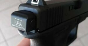 [VIDEO] Police Arresting People For Their Full-Auto GLOCK Switch Purchases From China