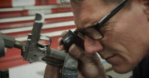 Springfield Armory's Legacy of Discipline