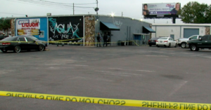 Nightclub Fight Turns Deadly, Security Guard Shoots, Kills Armed Man