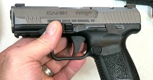 [FIREARM REVIEW] Canik TP9 Elite SC