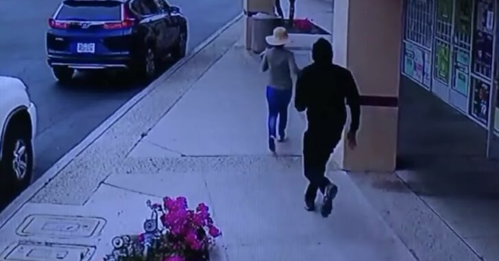 Woman Doesn't Survive Purse Snatching Incident; Why We Sometimes Need To Let The Bad Guys Win