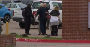 BREAKING: Active Shooter Shot And Killed By Armed Citizen Inside Texas Church; 2 Dead and 1 Injured