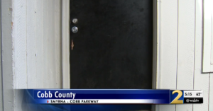 After Threatening To Kill His Son, Dad Attacks Home Invader, Wrestles Gun Away, And Shoots Him