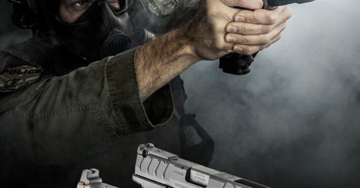 Springfield Armory Announces New Line Of 4 Gun Goodness: XD-M Elite