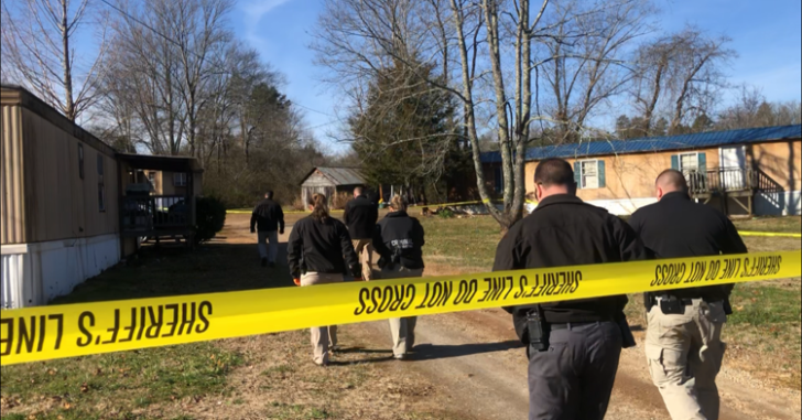 Argument Between Friends Leads To Struggle Over Firearm; Fatal Self Defense Shooting