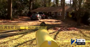 Homeowner Interrupts Burglary, Fatally Shoots Intruder
