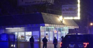 Security Guard Shoots, Kills Armed Man During Confrontation At Restaurant