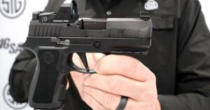 [VIDEO] 6 NEW Handguns from Sig Sauer