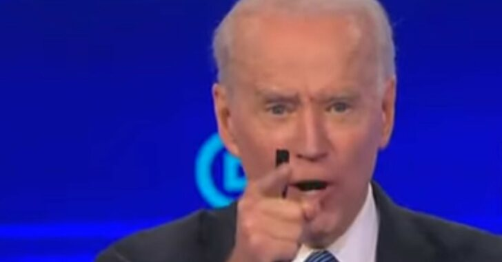 During Debate, Biden Says That 150 Million Americans Have Been Killed With Guns Since 2007
