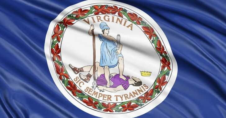 Major Virginia Gun Control Bill H.B. 961 Was Defeated This Morning