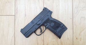 FN Announces Their Smallest Concealed Carry Handgun: The FN 503