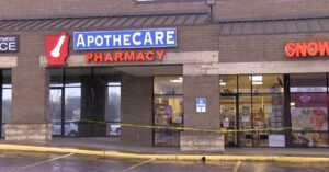 Army Veteran Shot, Killed While Attempting To Rob Local Pharmacy