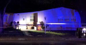 Senior Citizen Defends His Home With A Gun, Kills Home Invader