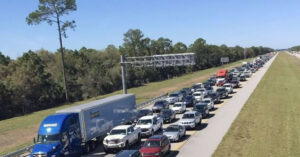 Interstate Closed For Hours After Man Found Shot To Death While Driving, Police Have No Leads