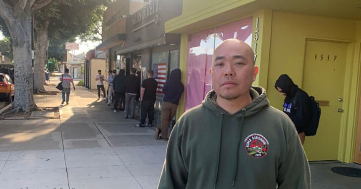 LA County Gun Shops Reopen After Backlash Against Sheriff Who Ordered Them Closed