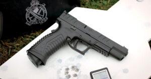 Springfield Armory's New XD-M Elite