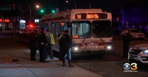 Armed Citizen Shoots 3 Teens After Being Attacked On City Bus