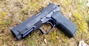 [FIREARM REVIEW] Bersa TPR9