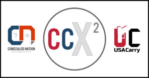 CCX2: Concealed Nation and USA Carry Team Up For Twice-Weekly LIVE Events