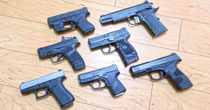 What Is The Best Handgun For Beginners?