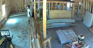 Even More Video Emerges, This Time Showing Ahmaud Arbery Inside Construction Home