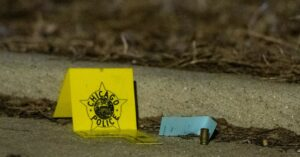 Concealed Carrier Facing Murder Charges After Opening Fire On Gang Members, Killing One