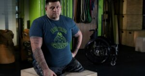 [VIDEO] DAV – Disabled American Veterans: Nick's Story