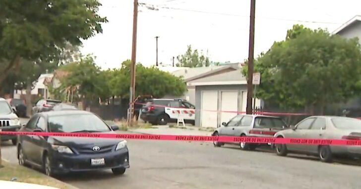 Long Beach Defense: Resident Opens Fire On Intruders, Killing Both