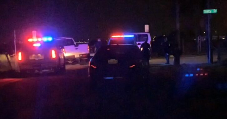 Intruder Shot And Killed While Trying To Enter Texas Home Via Window
