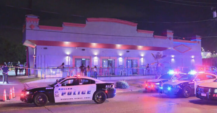 Man Opens Fire At Dallas Bar Because Of Covid Restrictions, Is Confronted By Armed Patrons