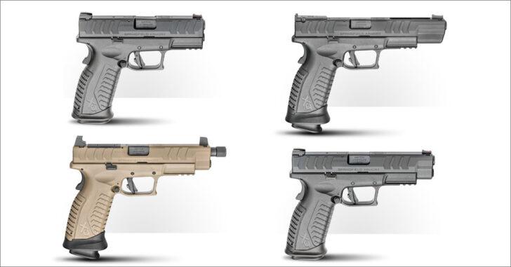 Springfield Armory XD-M Elite Specs & Info