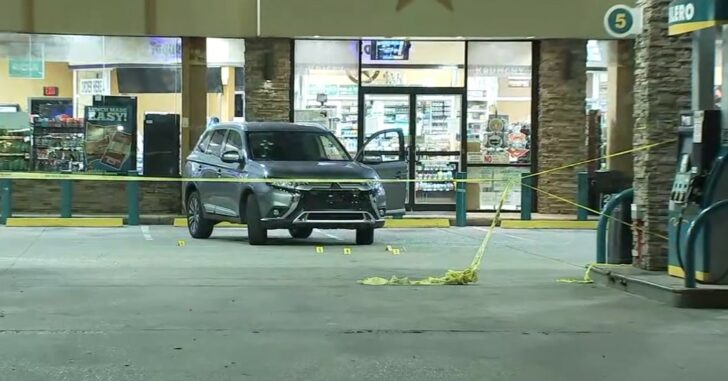 Carjacker Shot By Texas Concealed Carrier After Trying To Steal Car With Woman Inside
