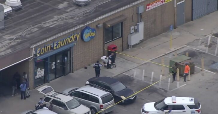 21-Year-Old Dies After Being Shot In The Head Inside Philly Laundromat