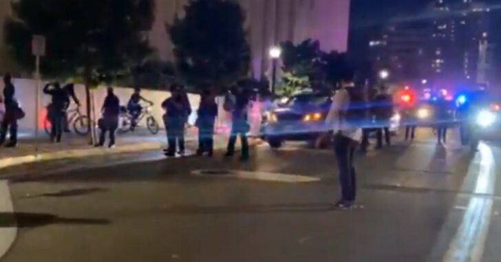 [LIVE] Protests Continue Tonight In Response To Breonna Taylor Announcement This Week