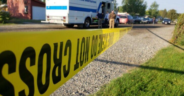Armed Citizen Shoots, Kills Man Who Put Gun To Girlfriend's Head During Assault