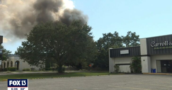 FL Home Explodes After Homeowner Was Reloading Ammo, 10K Rounds And 100 lbs. Of Black Powder Up In Smoke, 2 Severely Injured