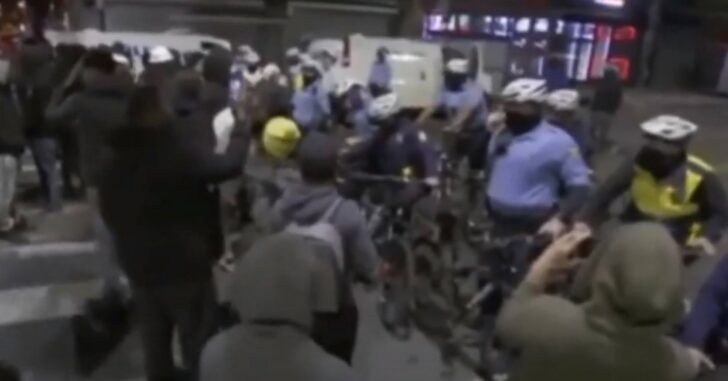 [LIVE] Protests In Philadelphia Rage On After Yesterday's Shooting Of Walter Wallace Jr.