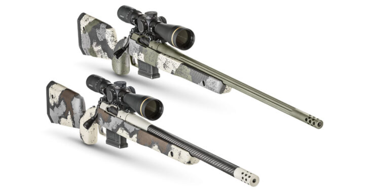 Springfield Introduces The Model 2020 Bolt Action Hunting Rifle